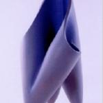Inner Blue 【H56.2/W29/D26(cm)】